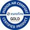 Indoor air comfort logo